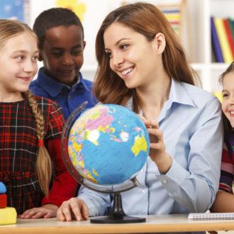 Районный конкурс «Учитель Года — 2016»
