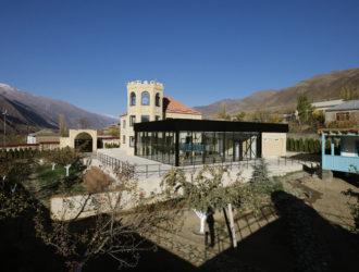 Первый Центр Просвещения Luminary откроется в мае!