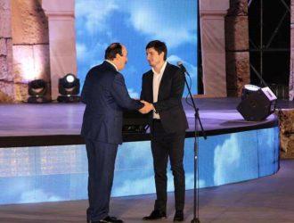 Селим Алахяров стал заслуженным артистом Республики Дагестан